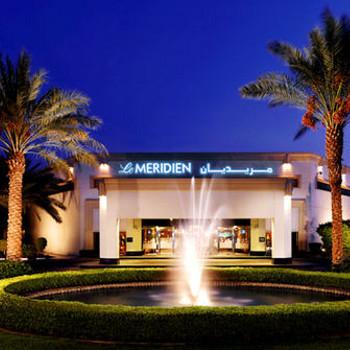 Image of Le Meridien Dubai Hotel