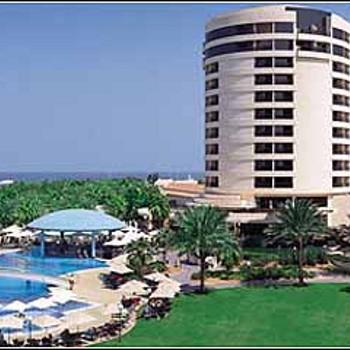 Image of Le Royal Meridien Beach Resort & Spa Hotel