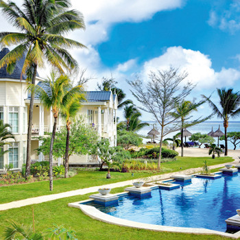 Image of Le Telfair Golf & Spa Resort