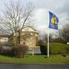 Image of Britannia Leeds Hotel