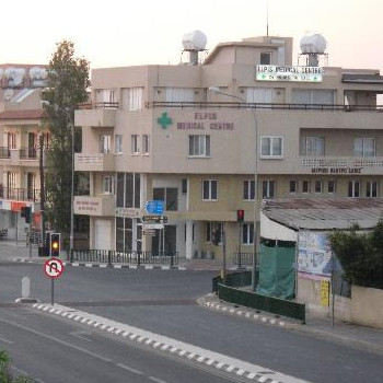 Image of Lefki Tree Tourist Apartments