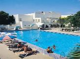 Image of Les Orangers Beach Resort Hotel