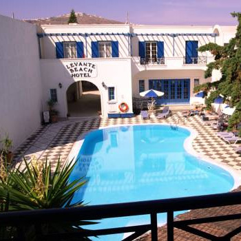 Image of Levante Beach Hotel