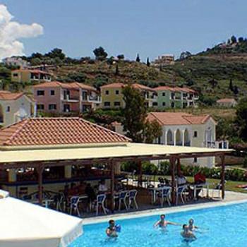 Image of Liberatos Village Resort Hotel