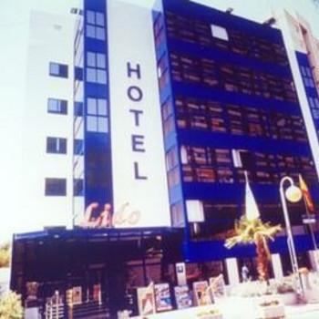 Image of Lido Hotel