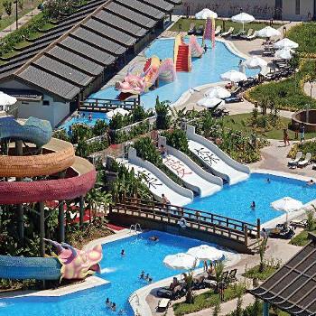Image of Limak Lara Hotel
