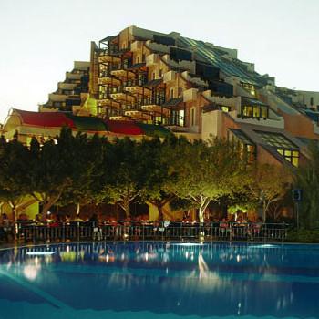 Limak Limra Hotel - Kids Concept, Kemer, Turkey - Booking.com