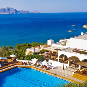 Image of Lindos Mare Hotel