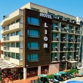 Image of Lion Hotel