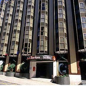 Image of Clarion Suites Lisbon
