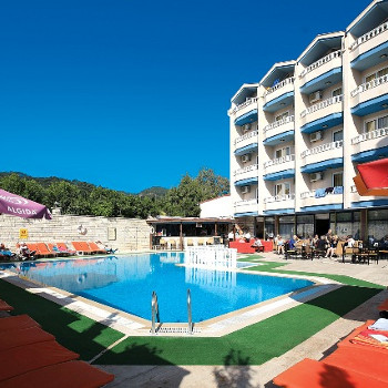 Image of Litera Marmaris Relax Hotel