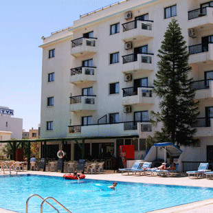 Image of Livas Hotel Apartments