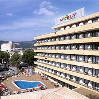 Image of Lively Hotel