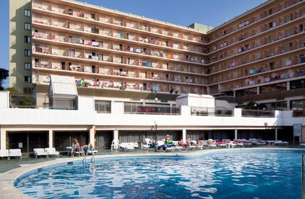 Image of H Top Gran Casino Royal