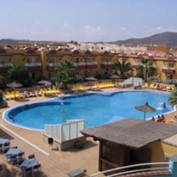 Image of Lobosol Apartments