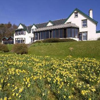Image of Loch Melfort Hotel