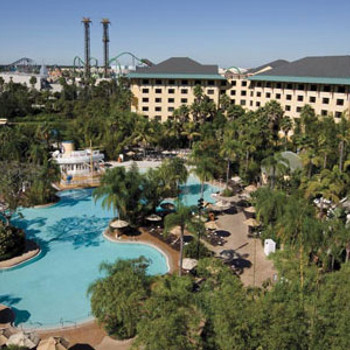 Loews Royal Pacific Resort Holiday Reviews Orlando Florida United