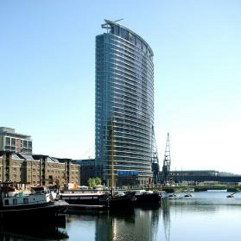 Image of London Marriott West India Quay Hotel