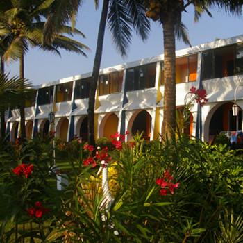 Image of Longuinhos Beach Resort Hotel