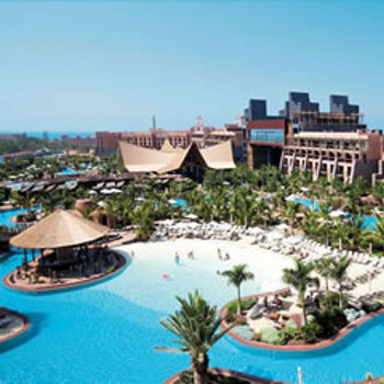 Image of Lopesan Baobab Resort Hotel
