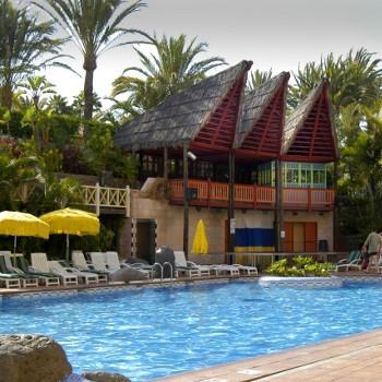 Image of Lopesan Catarina Hotel
