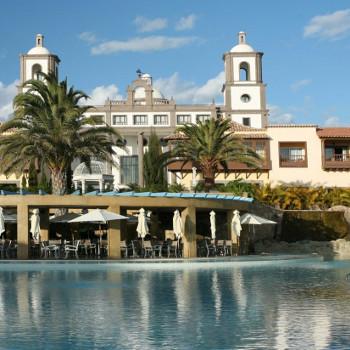 Image of Lopesan Villa del Conde Resort & Corallium Thalasso Meloneras