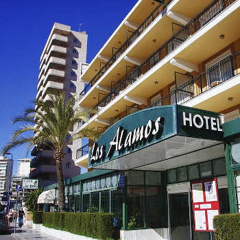Image of Los Alamos Hotel