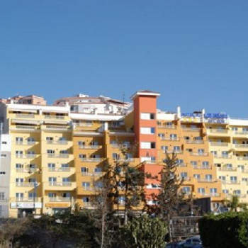 Image of Los Dragos Del Sur Apartments