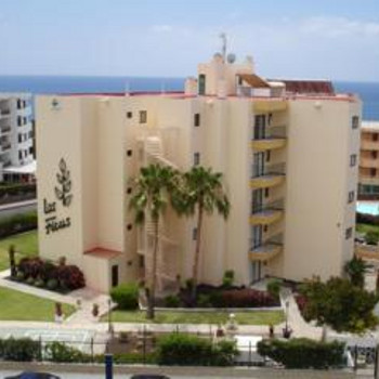 Image of Los Ficus Apartments