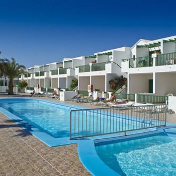 Image of Los Gracioseros Apartments