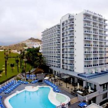 Image of Los Patos Hotel