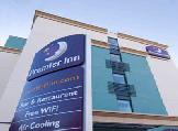 Image of Premier Inn Loughborough