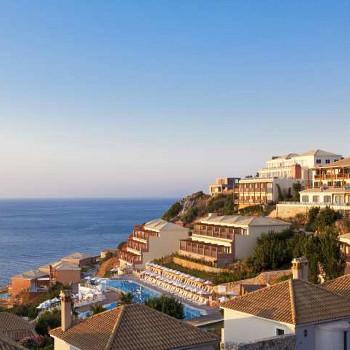 Image of Louis Apostolata Hotel