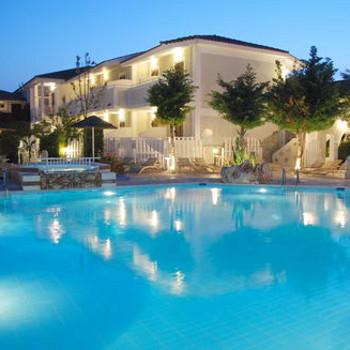 Image of Louros Beach Hotel