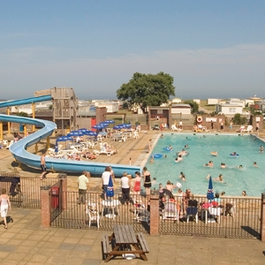 Image of Broadland Sands Holiday Park