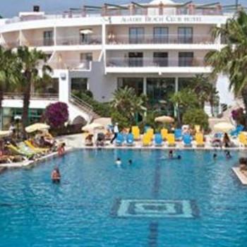 Image of LTI Agadir Beach Club