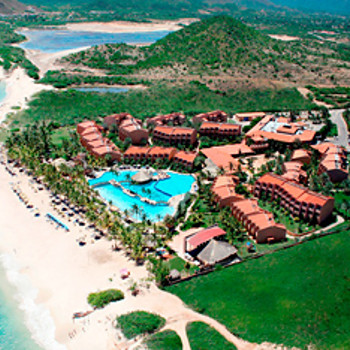 Image of LTI Costa Caribe Beach Hotel