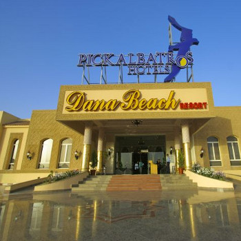 Image of LTI Dana Beach Resort