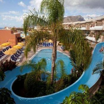 Image of Luabay Costa Los Gigantes Suites & Spa Hotel