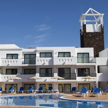 Image of Luabay Lanzarote Beach Hotel