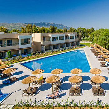 Image of Luca Blue Lagoon Hotel