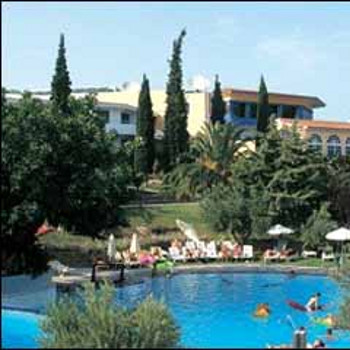 Image of Luca Cypria Hotel