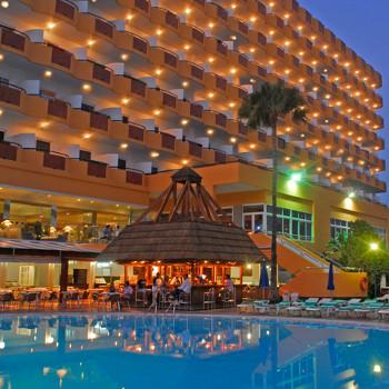 Image of Playa Del Ingles