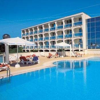 Image of Lugana Gran Vista Hotel