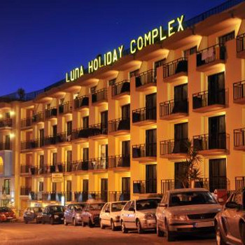 Image of Luna Holiday Complex Hotel