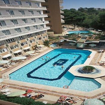 Image of Luna Park & Tropical Park Hotel