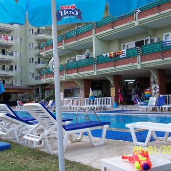 Image of Lunamar Apartments