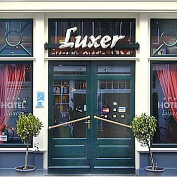 Image of Luxer Hotel