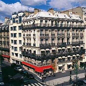 Image of Luxia Hotel