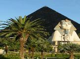 Image of Luxor Hotel
